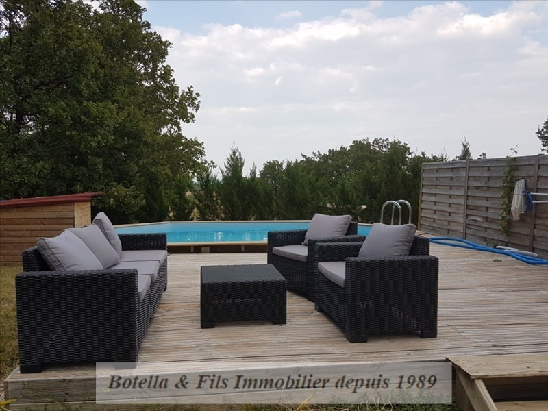 Vente maison / villa St remeze 395 000€ - Photo 9