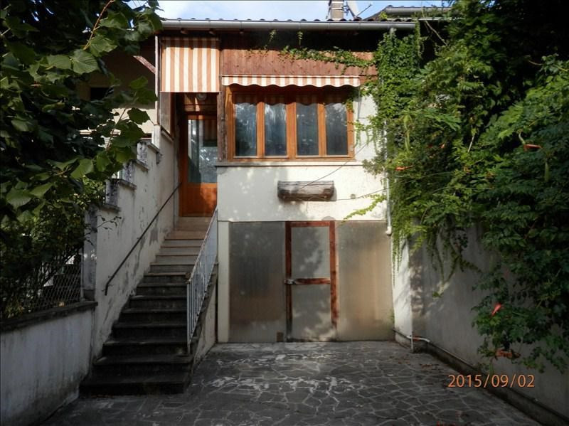Vente maison / villa Le villars 106000€ - Photo 1