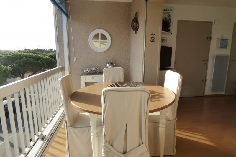 Sale apartment Valras plage 154000€ - Picture 2