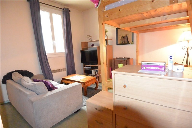 Vente appartement Bordeaux 155 150€ - Photo 2