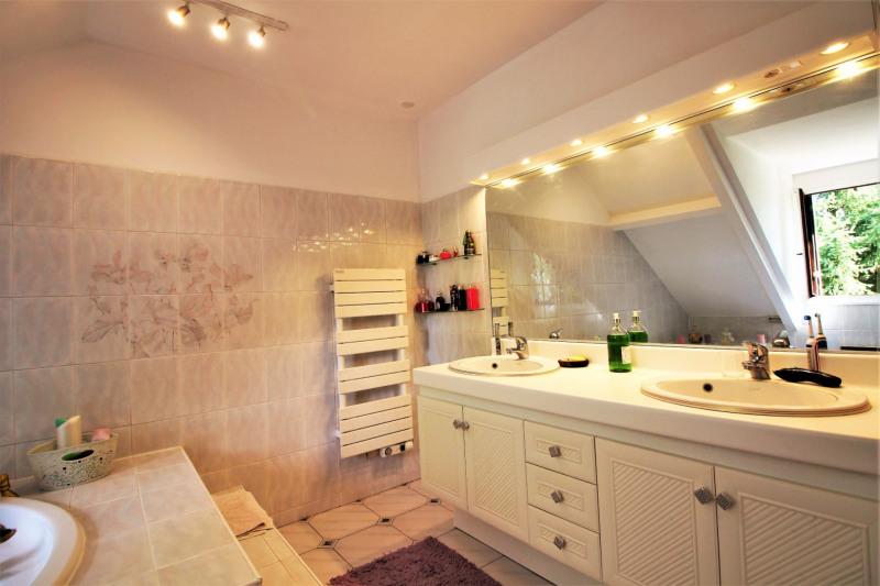Vente maison / villa Montlignon 625000€ - Photo 4
