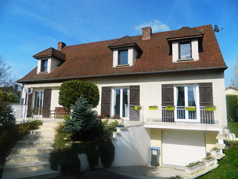 Sale house / villa Mareuil les meaux 500000€ - Picture 2