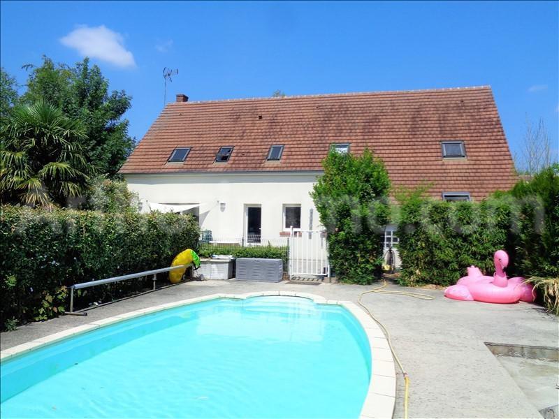 Sale house / villa St ay 291500€ - Picture 1
