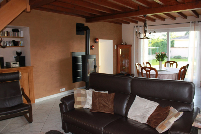 Sale house / villa Septeme 345 000€ - Picture 8