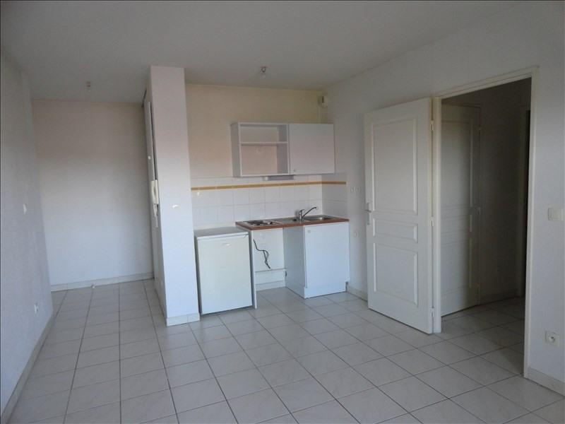 Location appartement Lunel 540€ CC - Photo 1
