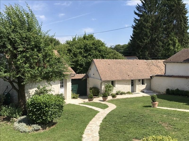 Deluxe sale house / villa Vernon 550000€ - Picture 2
