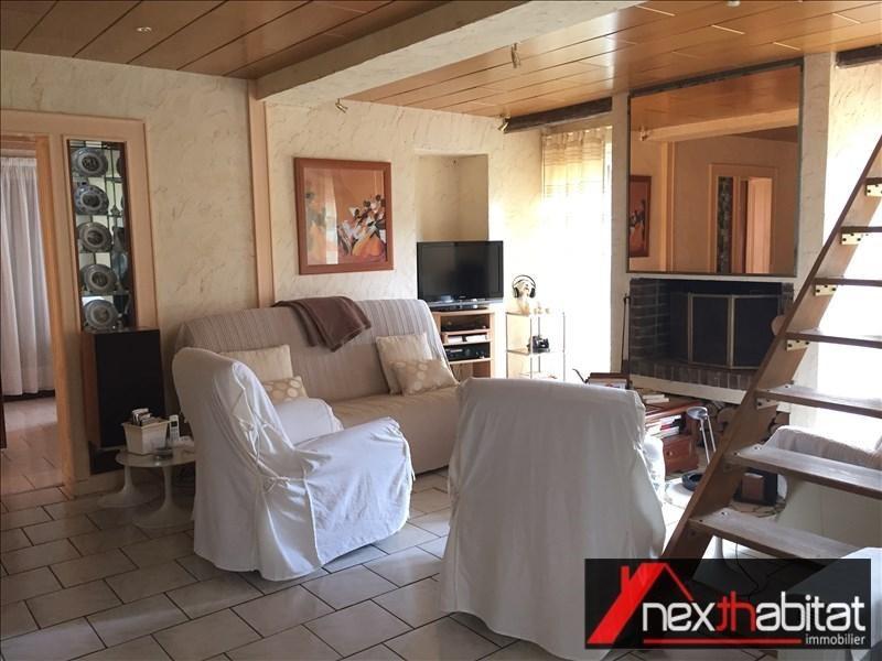 Vente maison / villa Gagny 389000€ - Photo 2