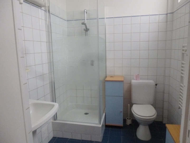 Rental apartment St germain en laye 810€ CC - Picture 4