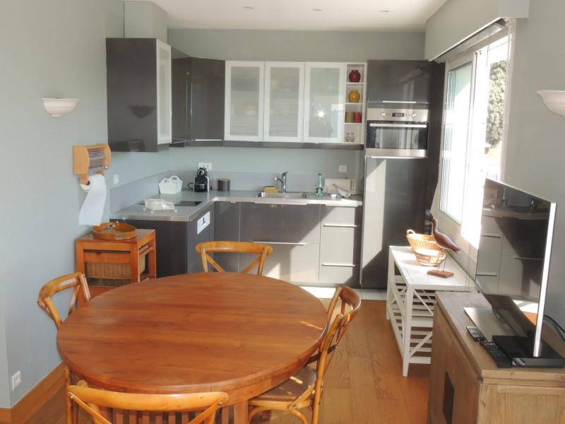 Location vacances appartement Saint georges de didonne 585€ - Photo 3