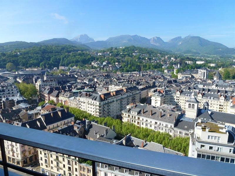 Rental apartment Chambéry 846€ CC - Picture 1