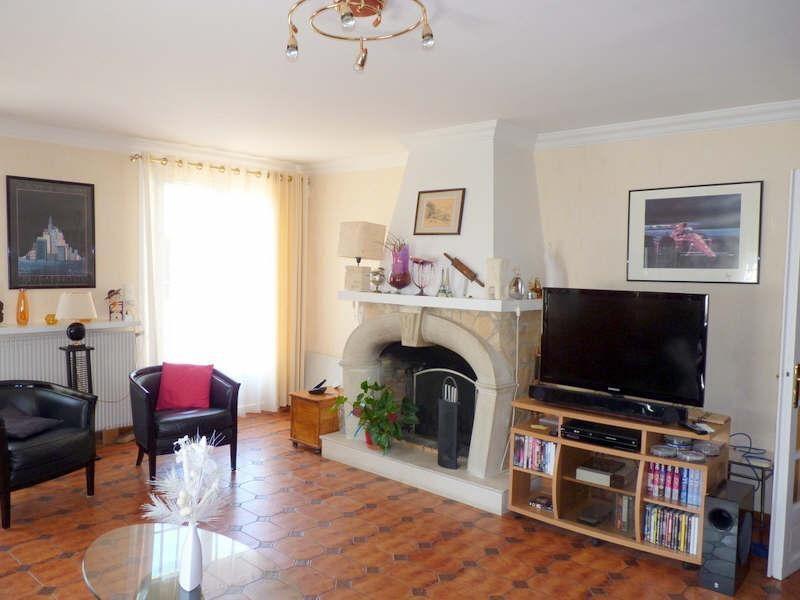 Sale house / villa Gouvieux 460000€ - Picture 4