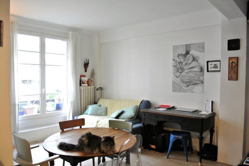 Vente appartement Paris 19ème 375 000€ - Photo 2