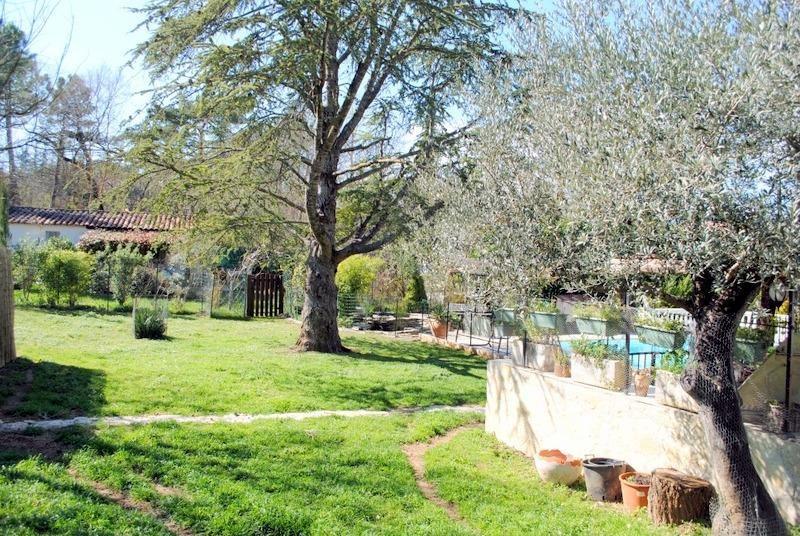 Vente maison / villa Callian 490000€ - Photo 4