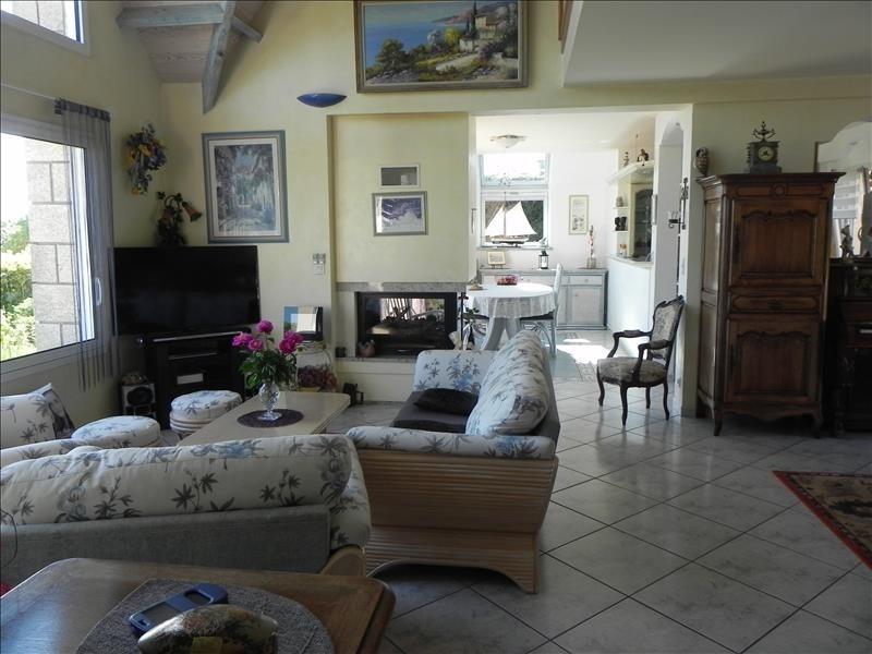 Deluxe sale house / villa St quay perros 698340€ - Picture 5