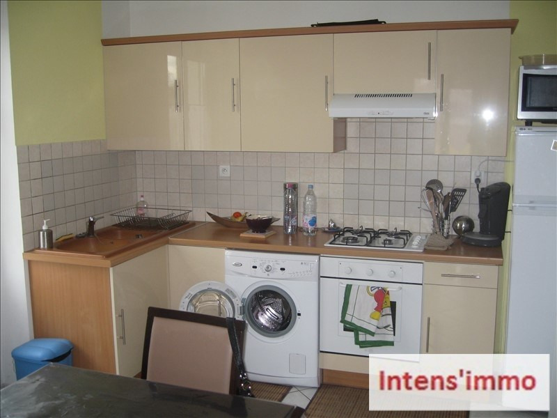 Vente maison / villa Romans sur isere 269 000€ - Photo 4