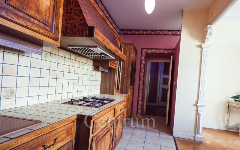 Vente appartement Metz 265 000€ - Photo 8