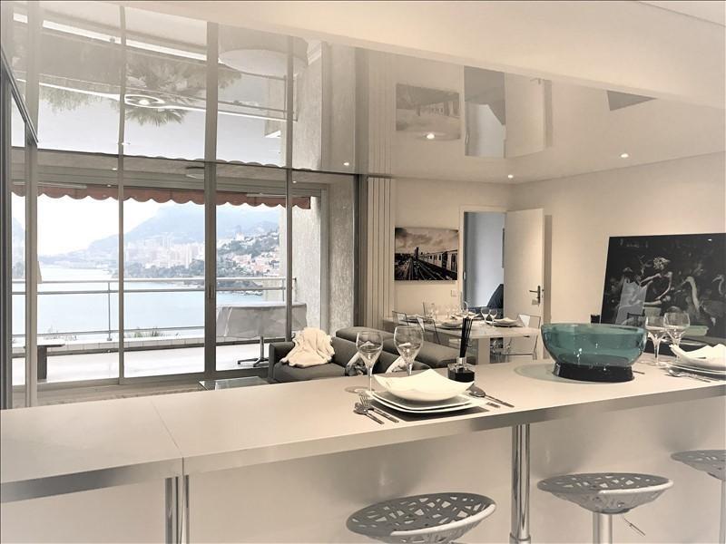Vente de prestige appartement Roquebrune cap martin 697000€ - Photo 6