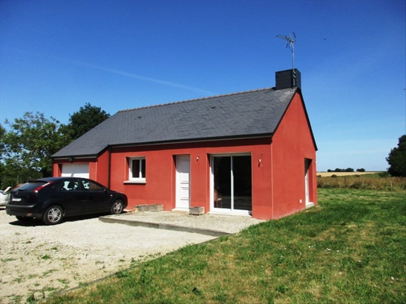 Vente maison / villa Ligne 155250€ - Photo 1