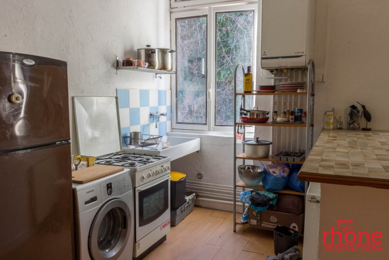 Vente appartement Lyon 1er 159 000€ - Photo 5