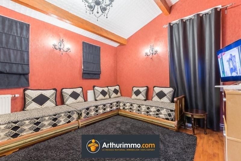 Vente maison / villa Bouvesse quirieu 239000€ - Photo 5