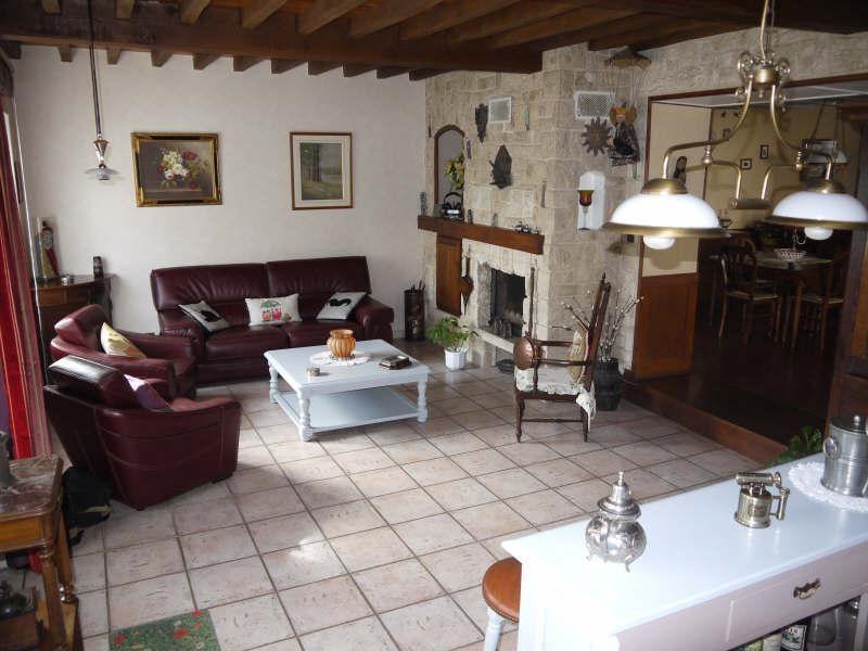 Venta  casa Cheyssieu 215000€ - Fotografía 5