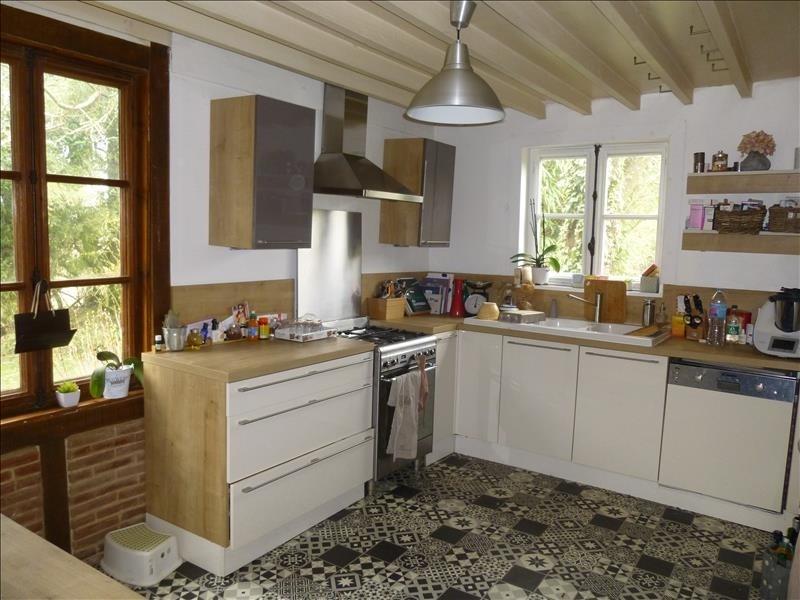 Sale house / villa Lieurey 310000€ - Picture 4