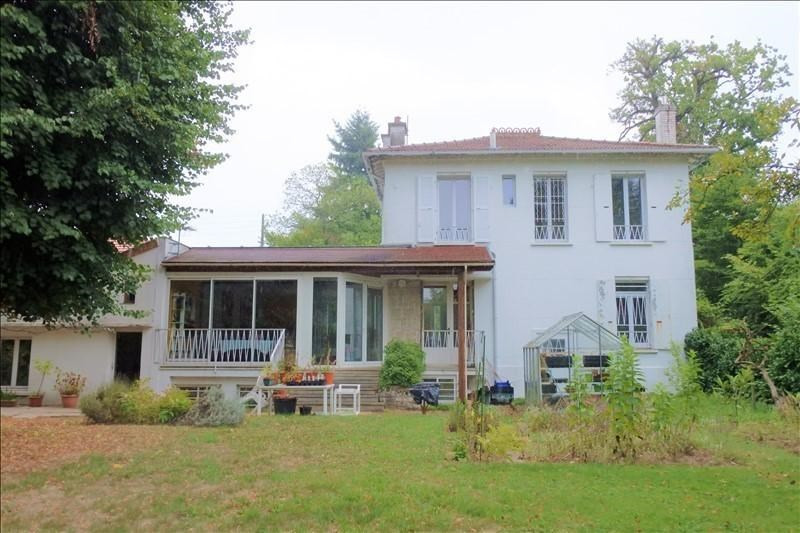 Vente de prestige maison / villa Vaucresson 1318000€ - Photo 10