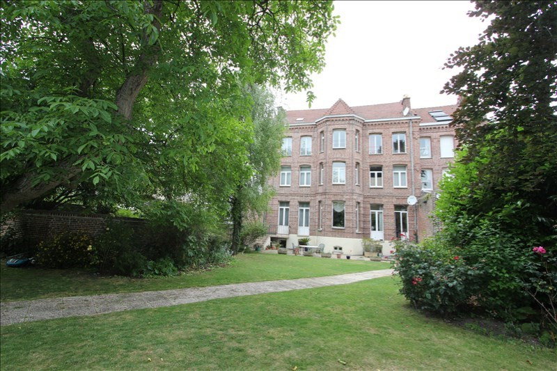 Deluxe sale house / villa Douai 780000€ - Picture 2