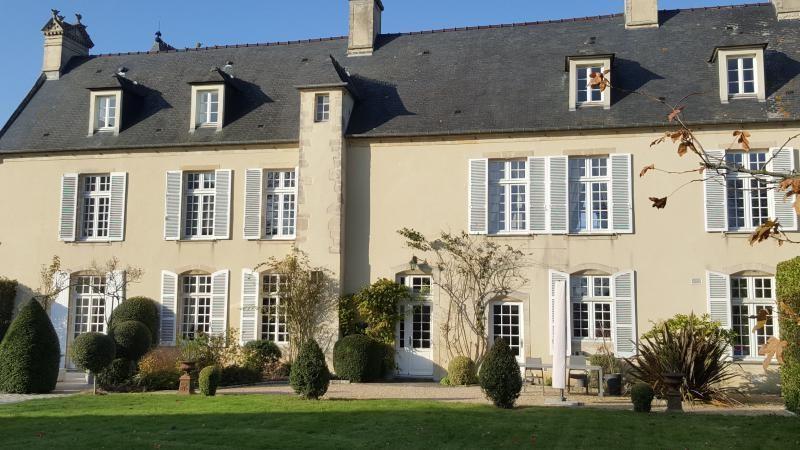 Vente de prestige maison / villa Bayeux 730000€ - Photo 1