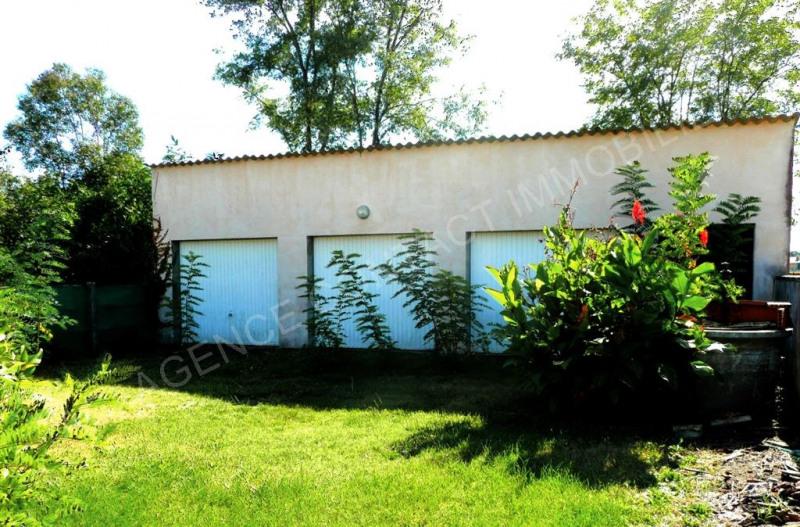 Vente maison / villa Mont de marsan 155000€ - Photo 9
