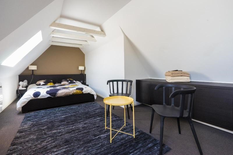 Vermietung von ferienwohnung wohnung Strasbourg 510€ - Fotografie 1