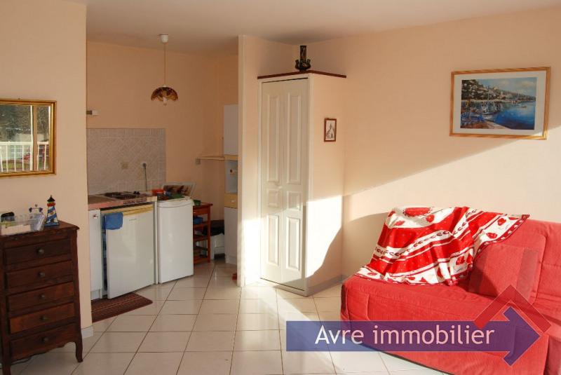 Sale apartment Verneuil d avre et d iton 37000€ - Picture 2