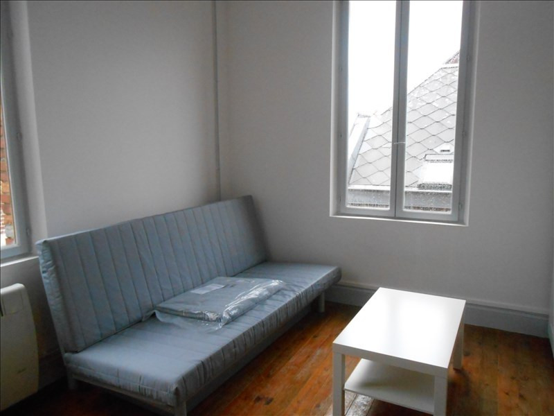 Rental apartment St quentin 400€ CC - Picture 1