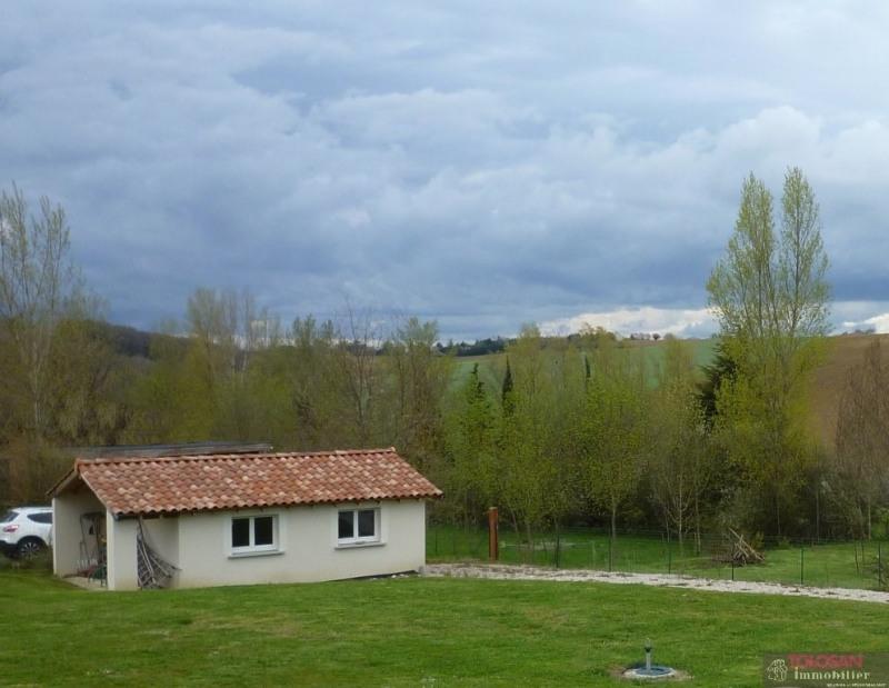 Vente maison / villa Montgiscard coteaux 486000€ - Photo 2