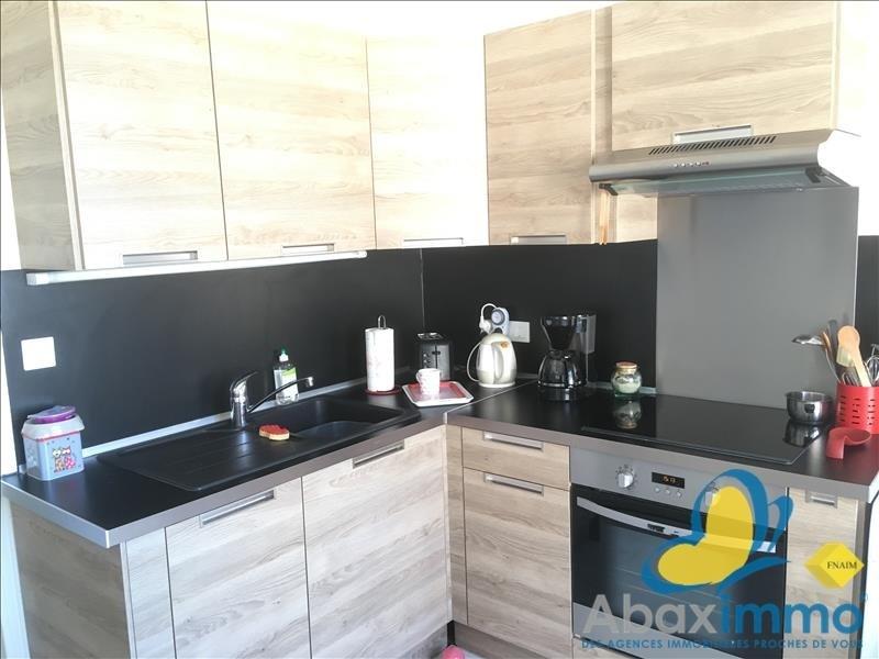 Rental apartment Falaise 460€ CC - Picture 5