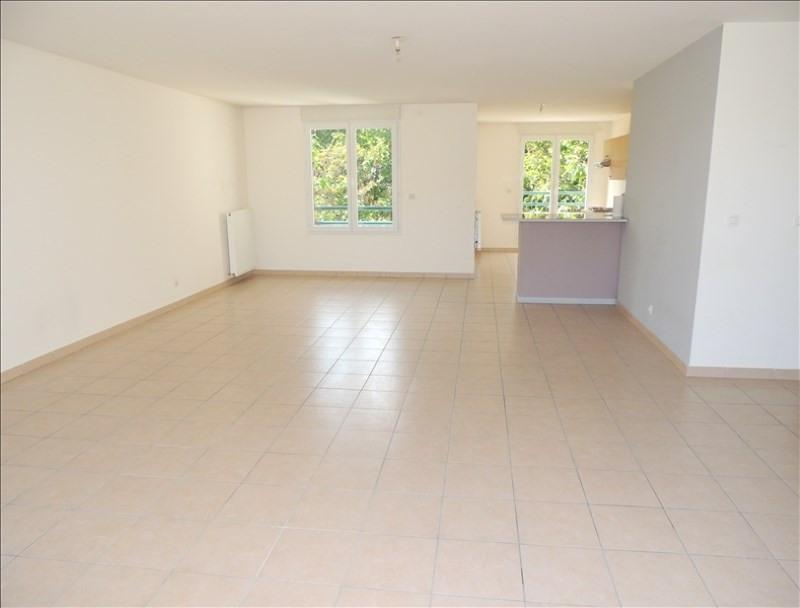 Vendita appartamento Divonne les bains 770000€ - Fotografia 4