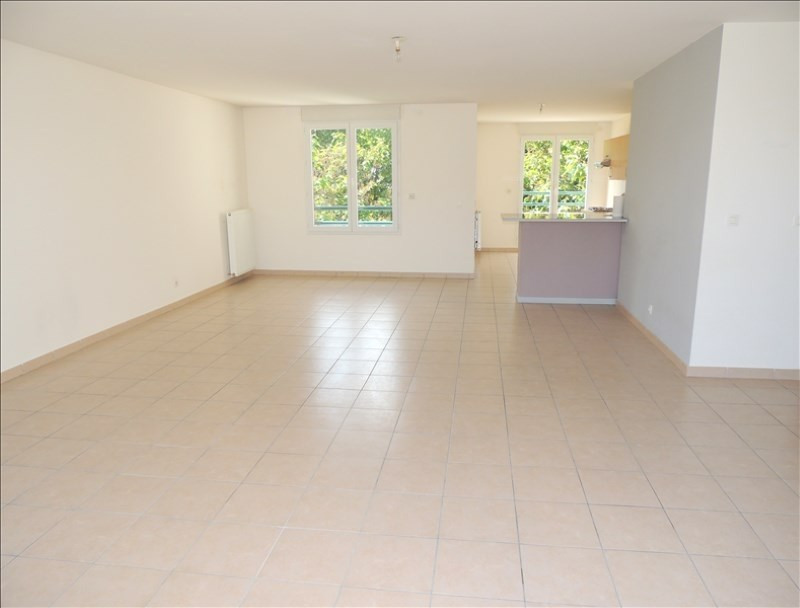 Venta  apartamento Divonne les bains 770000€ - Fotografía 4