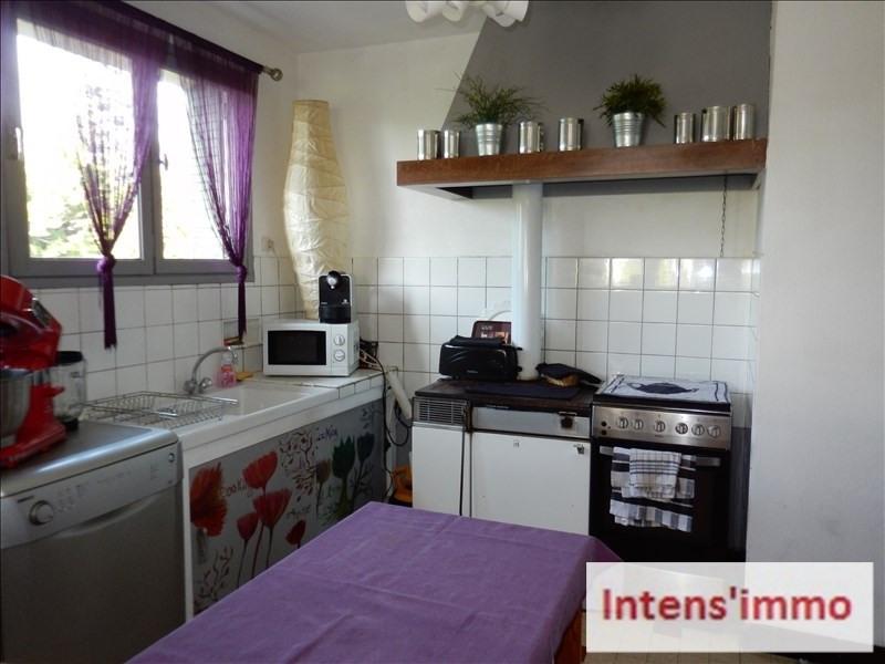 Vente maison / villa Romans sur isere 170000€ - Photo 2