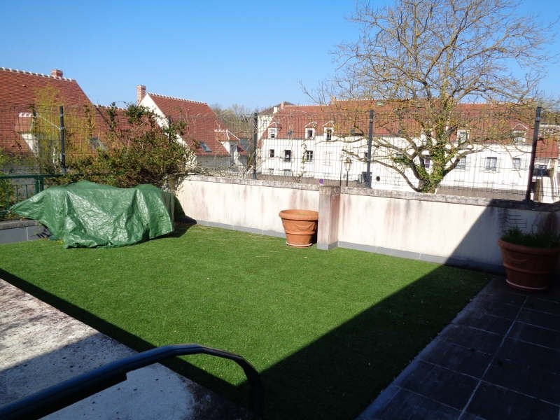 Vente maison / villa Cires les mello 307 000€ - Photo 9