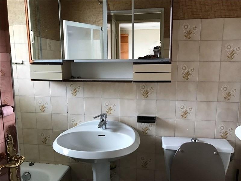 Vente appartement Menton 550000€ - Photo 8