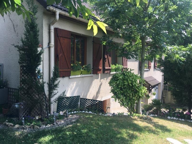 Verkoop  huis Mours 309500€ - Foto 5