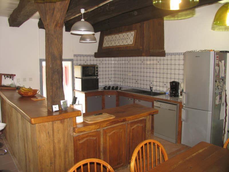 Sale house / villa St saud lacoussiere 259900€ - Picture 7