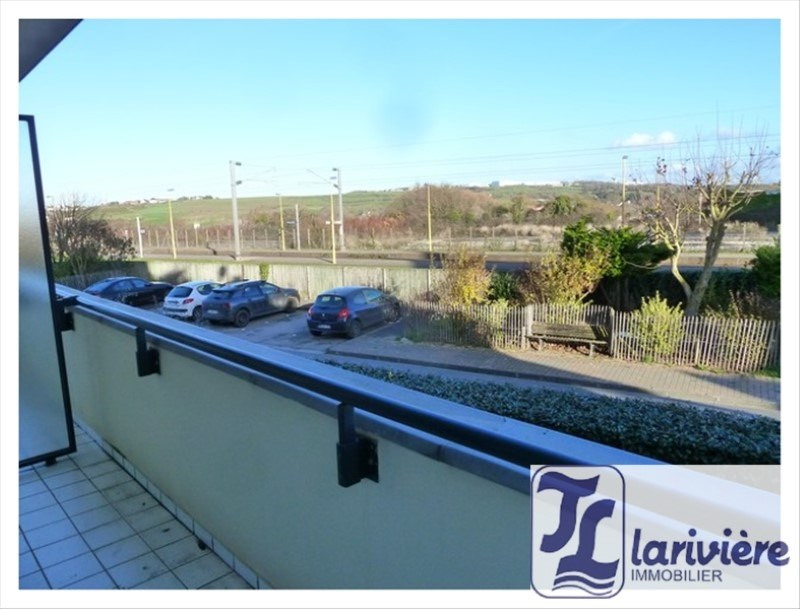 Sale apartment Wimereux 245 000€ - Picture 3