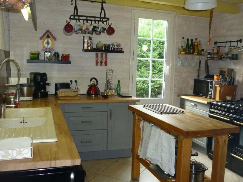 Sale house / villa Sabres 265000€ - Picture 3