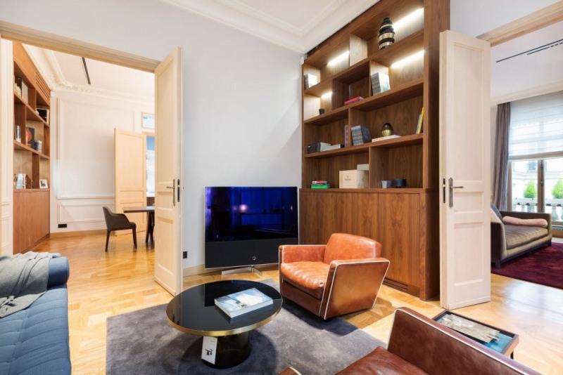 Revenda residencial de prestígio casa Paris 8ème 10800000€ - Fotografia 9
