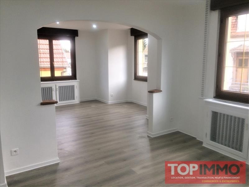 Sale apartment Horbourg-wihr 236 000€ - Picture 2