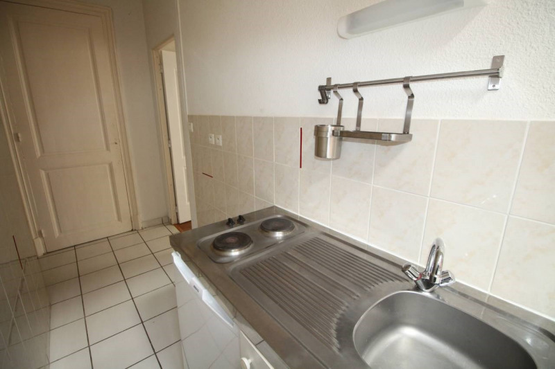 Location appartement Grenoble 402€ CC - Photo 3