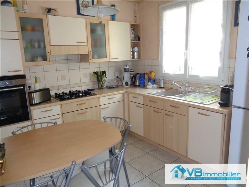 Vente maison / villa Athis mons 310000€ - Photo 3