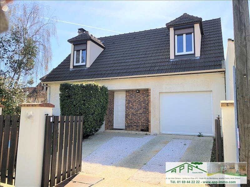 Deluxe sale house / villa Vigneux sur seine 339900€ - Picture 1