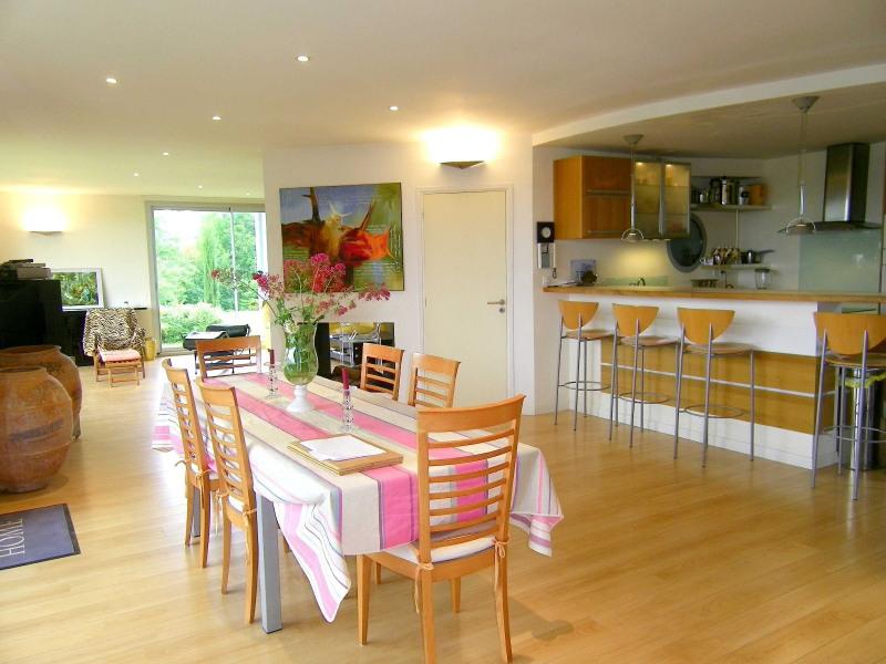 Sale house / villa Agen 485000€ - Picture 3